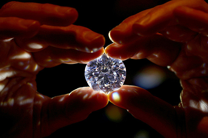 The History of Birthstones: Diamond