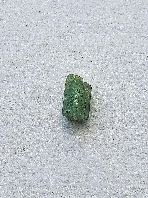 Native Emerald Crystal