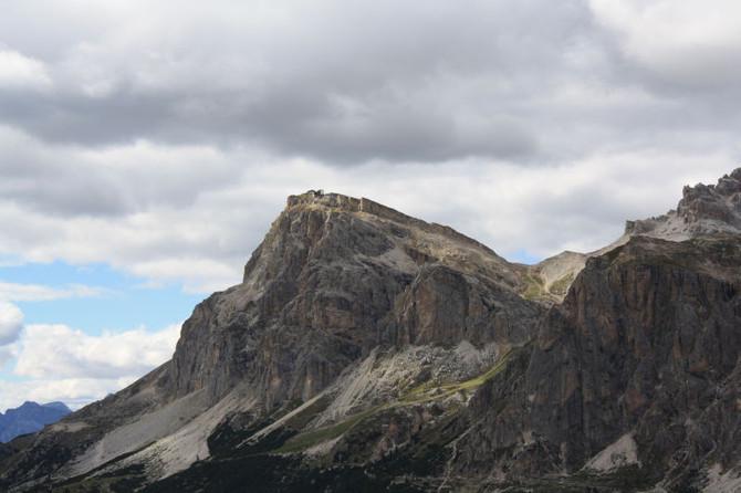 Battlefront Dolomites