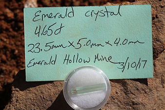 John Siefke Emerald Hollow