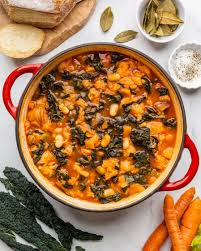 Ribollita Soup | Lunch