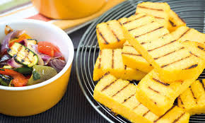 The Best Easy Make Polenta | Breakfast