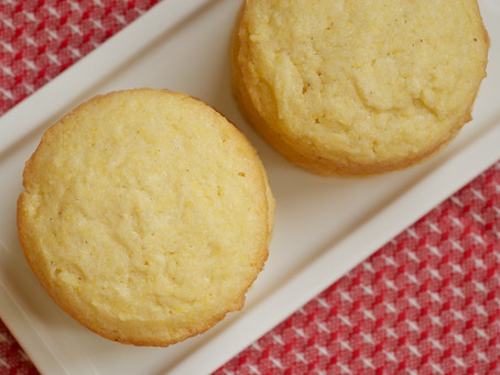 Easy Cornmeal Bakes | Lunch