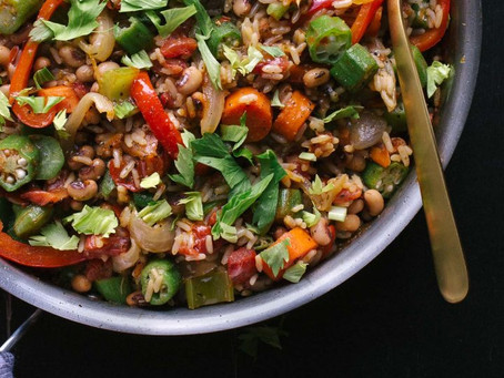 Creole Jambalaya | Dinner