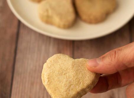 Vegan shortbread | Snack