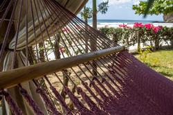La Veranera Playa Coco hammock