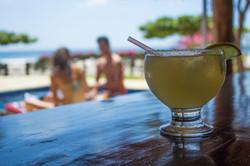 La Veranera Playa Coco bar