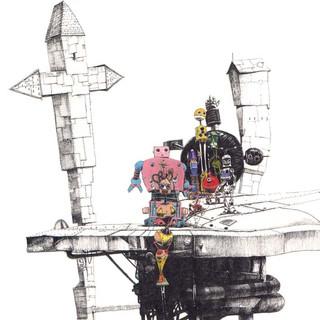 Robot Lust