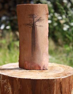 Baobab on Hemlock