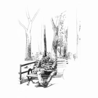 Washington Square Park study