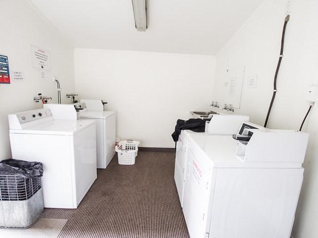 Camp Washing Machines