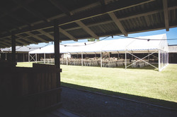 Gisborne Showgrounds Wedding