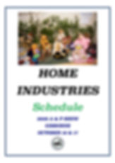HOME INDUSTRIES SCHEDULE COVER.jpg