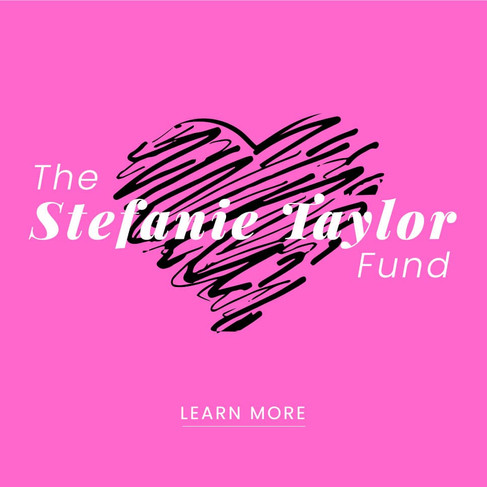 Stefanie Taylor Fund Promo