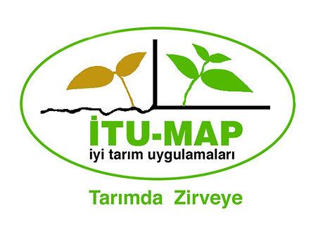 İTU-MAP Tarımsal Mühendislik