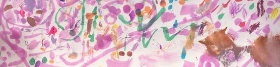 Image created by 3 year old Oona
