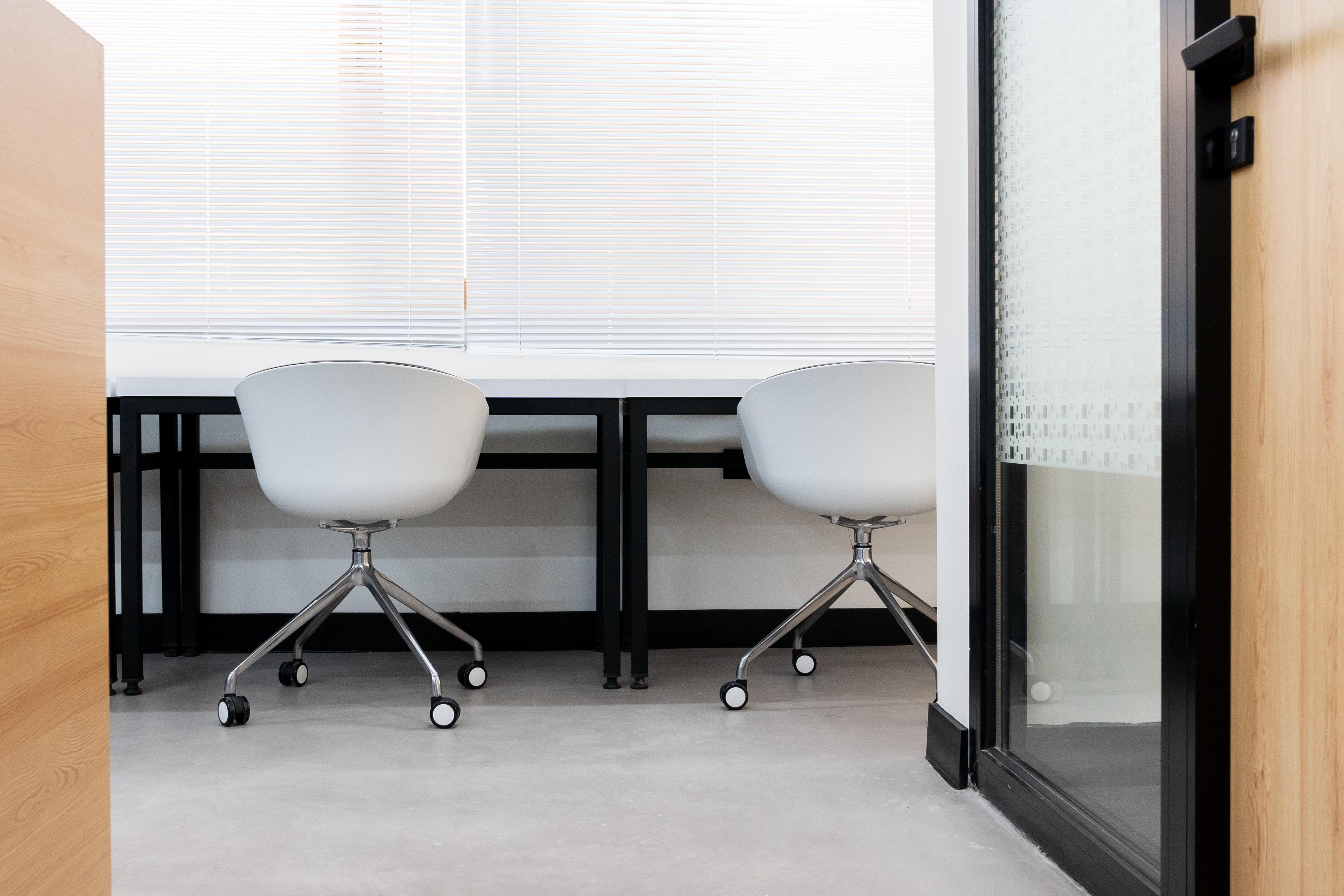 Dedicated Desk / month