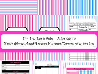 Bracing for a new school year! Teacher Planner