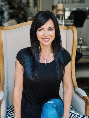Liz Buffington Licensed Aesthetician &Marketing Director