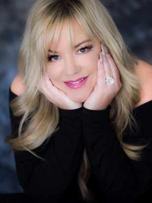 Paige Parker Business owner and Author of Feminine Fulfillment for Women Over 40.