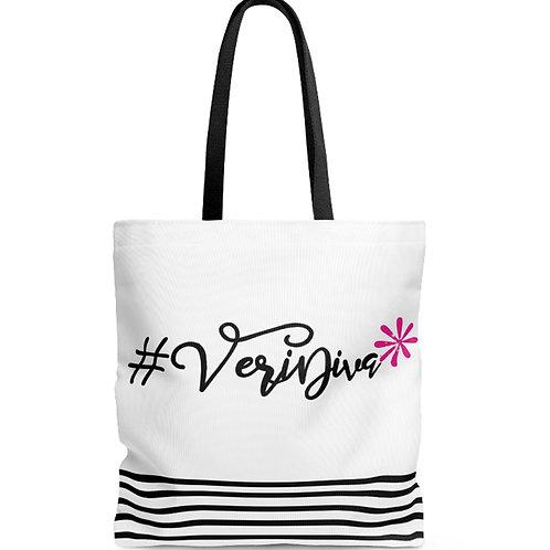 #Veridiva* Tote Bag