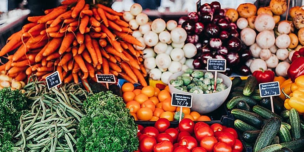 Nachhaltig und bewusst einkaufen