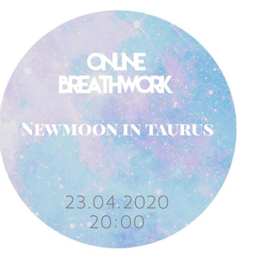 Breathwork - Die Energie des Neumonds