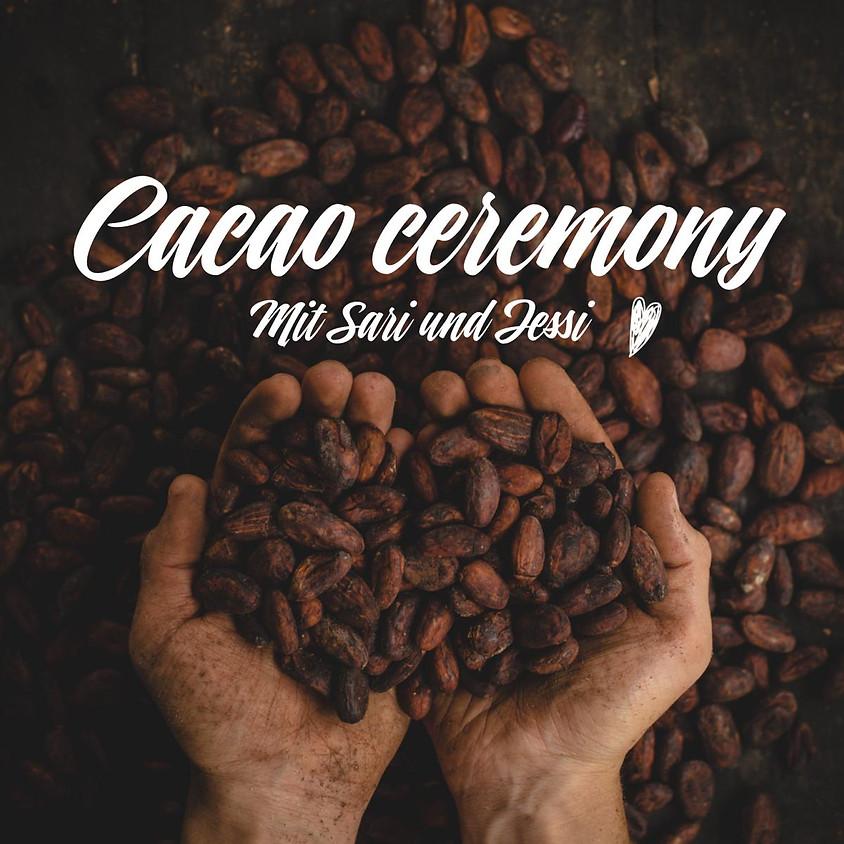Kakaozeremonie - der gemeinsame Weg in eine neue Zukunft