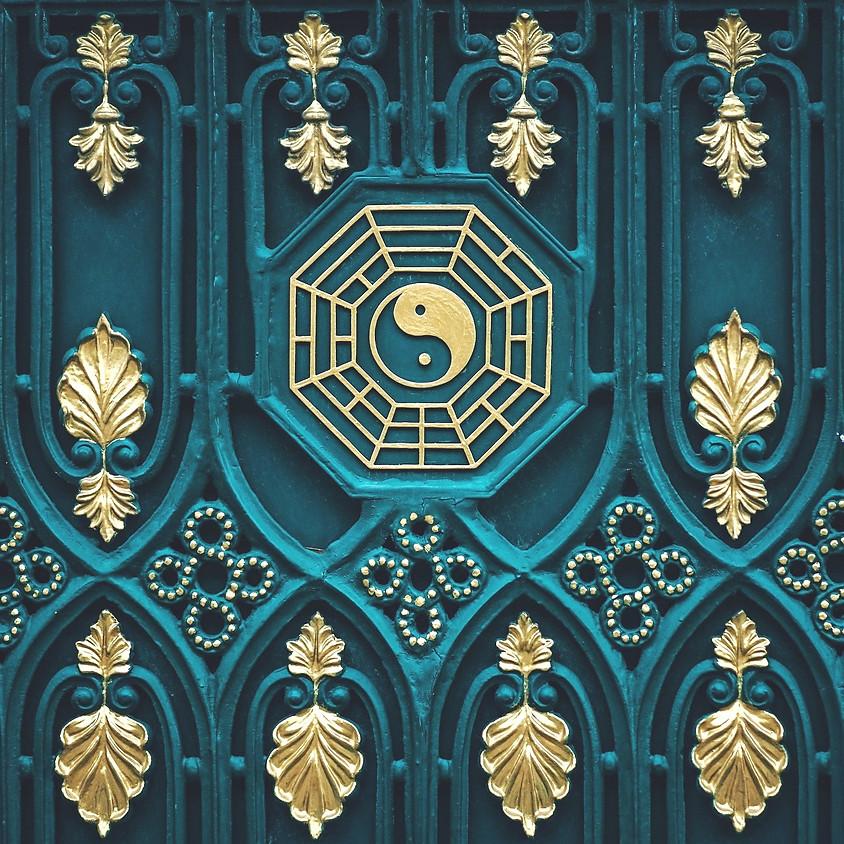 Breathwork - Yin & Yang