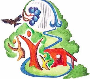 Zusammenarbeit / Kooperation mit dem Permakulturhof Chuderboden