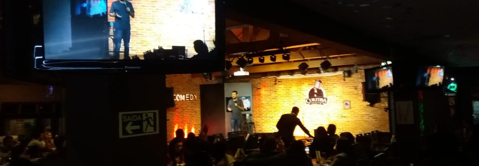 Curitiba Comedy Club