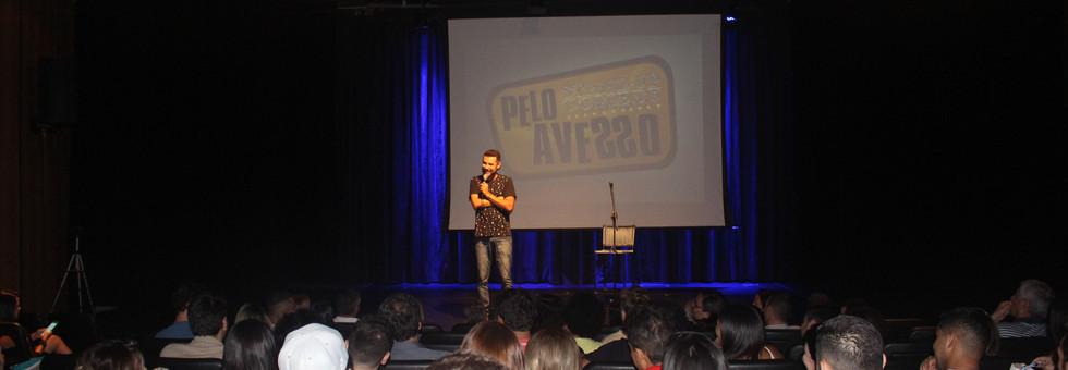Show - Pelo Avesso Stand Up