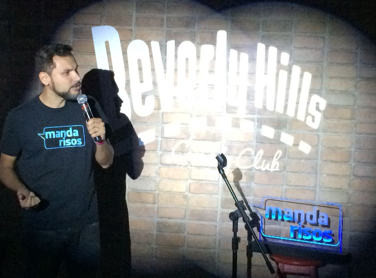 Beverly Hills Comedy