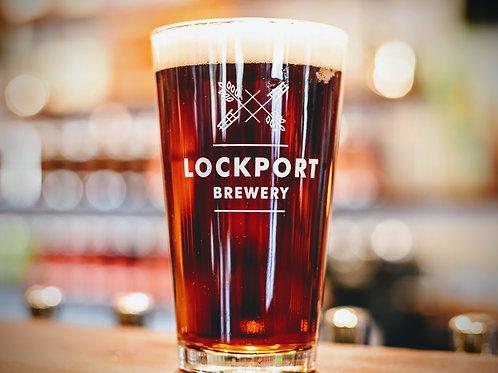 Fort Laurens Amber Ale