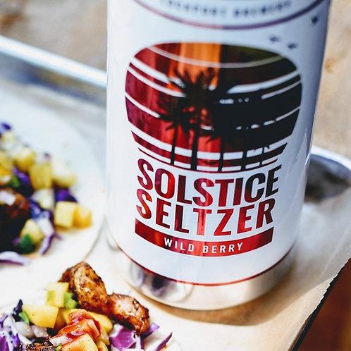 Solstice Seltzer