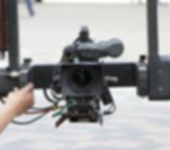 Камера на кране