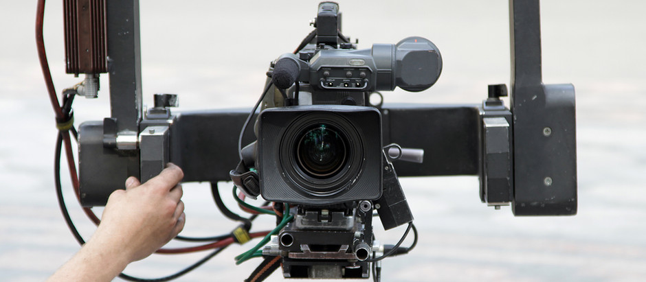 Lights, camera, insurance – the issues facing the Australian film industry
