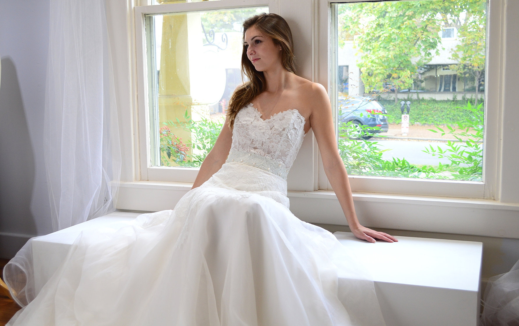 Romantic Creations Bridal | Couture Wedding Gowns | Nashville TN