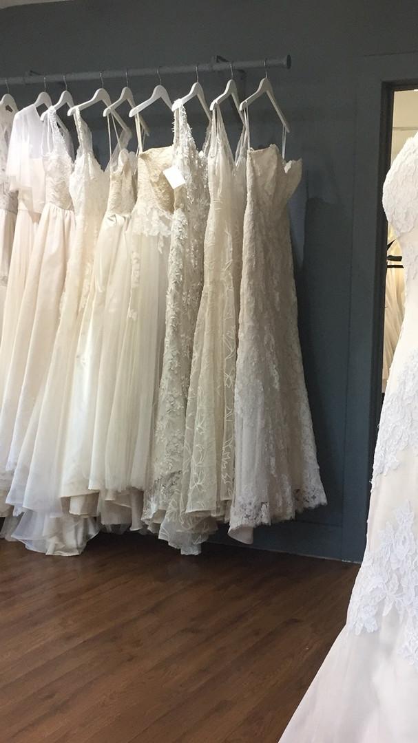 Romantic Creations Bridal - Interior