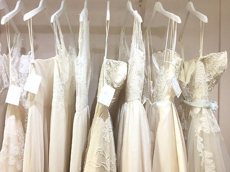Bridal store in Nashville TN Romantic Creations Bridal