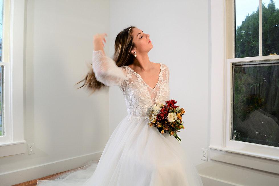 Romantic Creations Bridal Nashville - Romance Collection