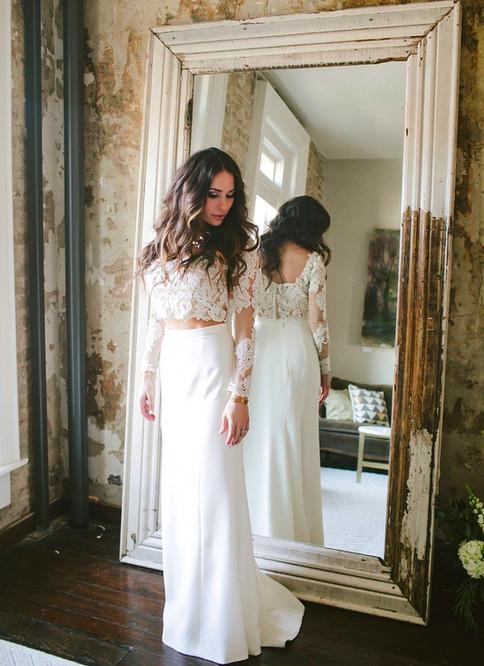 Romantic Creations Bridal