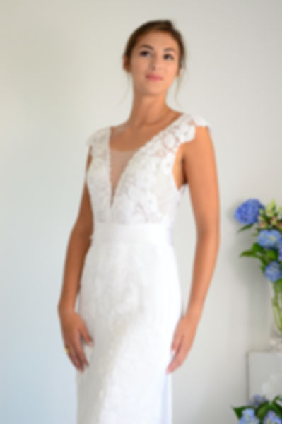 Ball Gown wedding dress Nashville