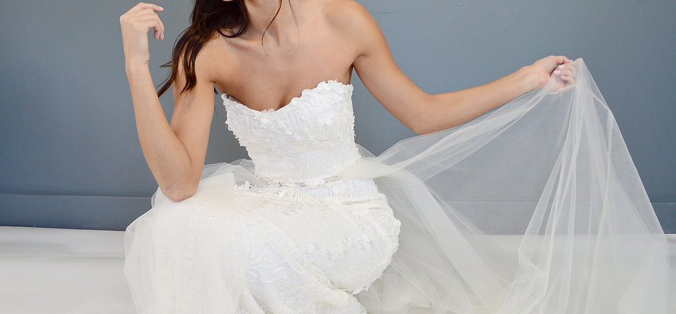 Romantic Creations Bridal Collection 202