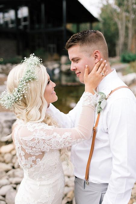 wedding dresses in Nashville Romantic Creations Bridal