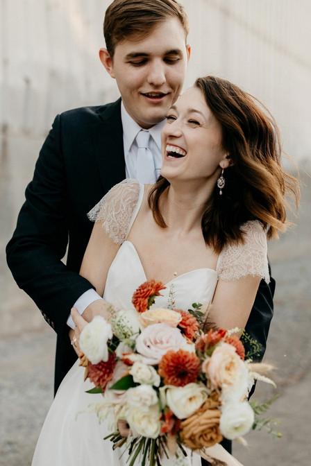 Our Brides - Romantic Creations Bridal