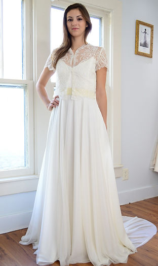 Romantic Creations Bridal - Timeless Col