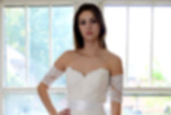Elena Wedding Gown Nashville TN