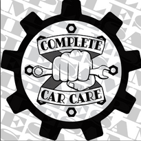 Complete Car Care Logo