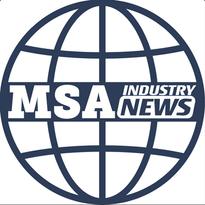 MSA Industry News Globe